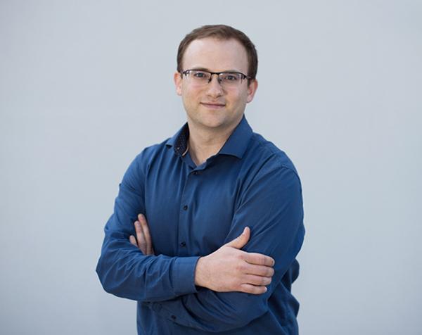 Clemens Sulz,<br />MSc